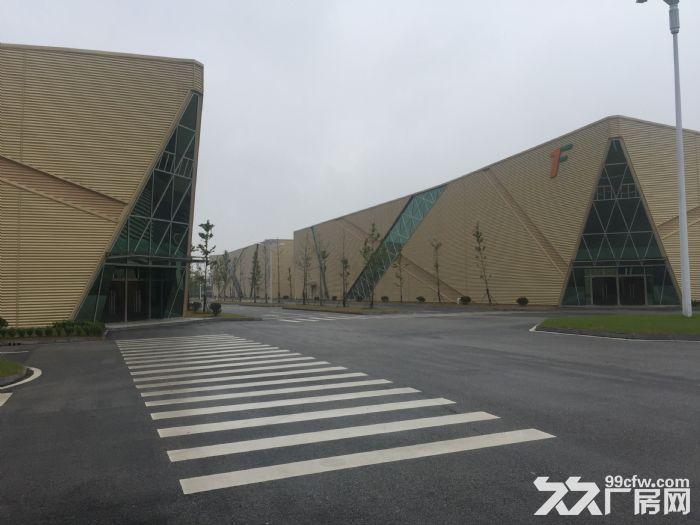 无锡锡山东亭锡虞路大型产业园16000㎡火热招租-图(2)
