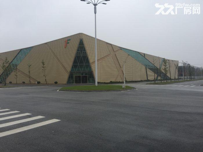 无锡锡山东亭锡虞路大型产业园16000㎡火热招租-图(3)