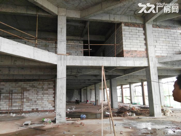 永州给力电子有限公司整体厂房出租-图(3)
