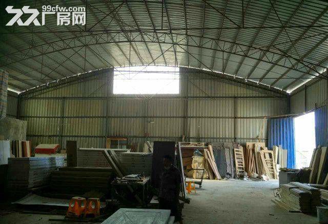 出租花溪石板附近仓库或厂房-图(3)