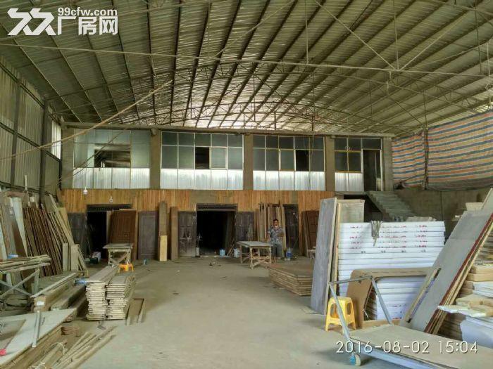 出租花溪石板附近仓库或厂房-图(4)