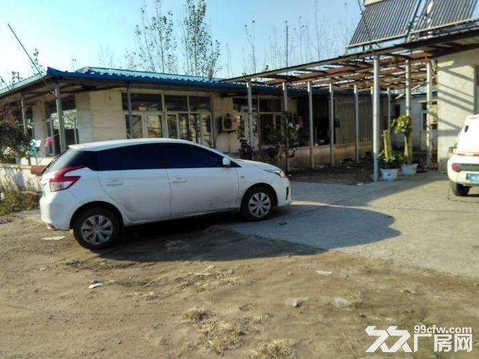 唐山开平海洋机械厂出租厂房车间,价格优惠-图(2)
