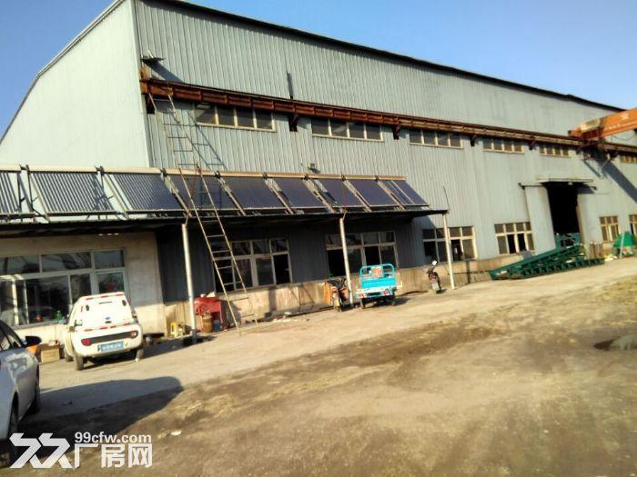 唐山开平海洋机械厂出租厂房车间,价格优惠-图(3)