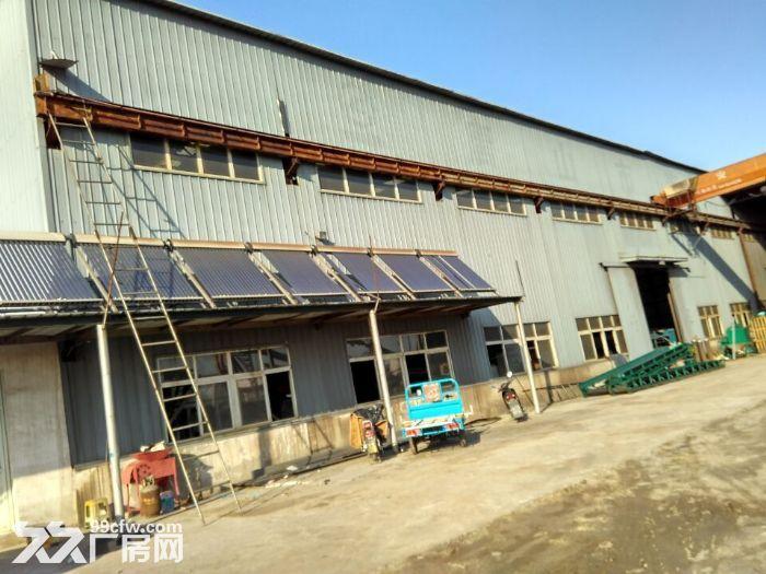 唐山开平海洋机械厂出租厂房车间,价格优惠-图(4)