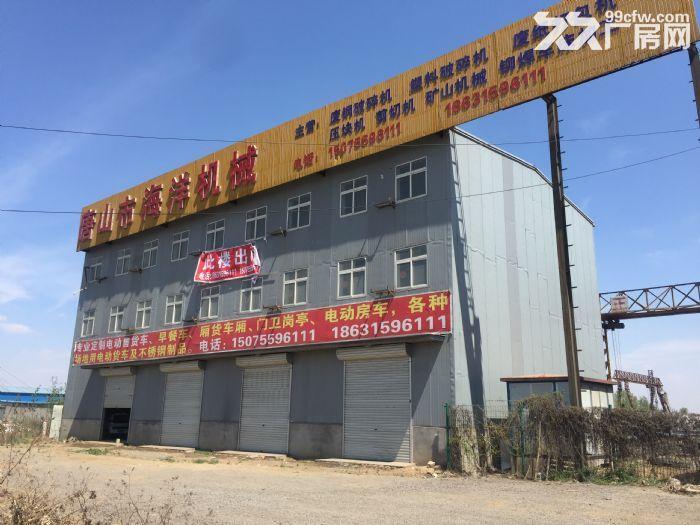唐山开平海洋机械厂出租厂房车间,价格优惠-图(5)