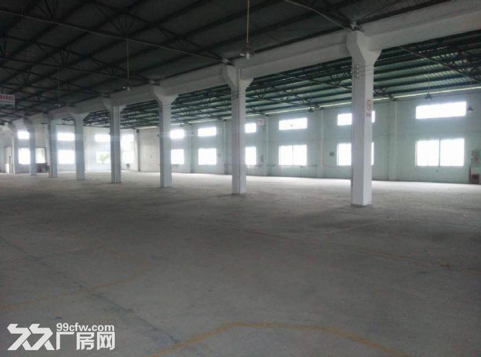 逢江区单一层1100方厂房招租(9元含税价)-图(1)
