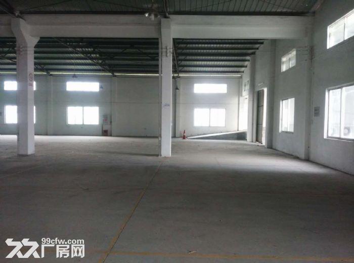 逢江区单一层1100方厂房招租(9元含税价)-图(2)