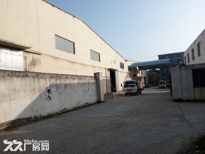 樊城后贾洼仓库便宜出租啦-图(8)