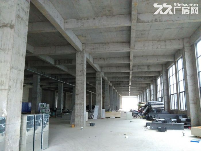舒城全新优质厂房2000−10000平低价租赁-图(2)