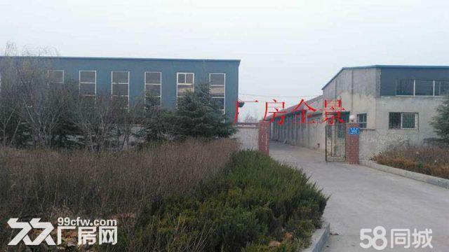 坊子新区好位置优质厂房出租-图(4)