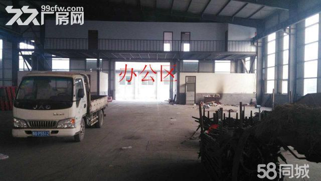坊子新区好位置优质厂房出租-图(6)