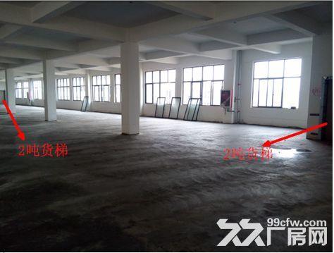 出租高新区机器人智能装备产业园厂房仓库-图(2)