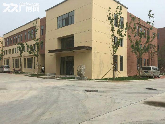 800㎡—7000㎡标准厂房出售证件齐-图(2)