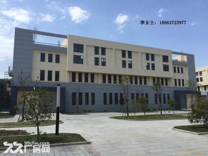 800㎡—7000㎡标准厂房出售证件齐-图(7)