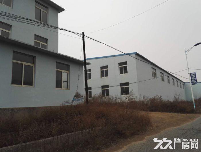 瓦房店祝华大王沟附近厂房出租-图(1)