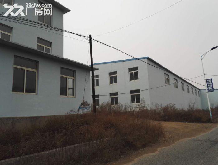 瓦房店祝华大王沟附近厂房出租-图(4)