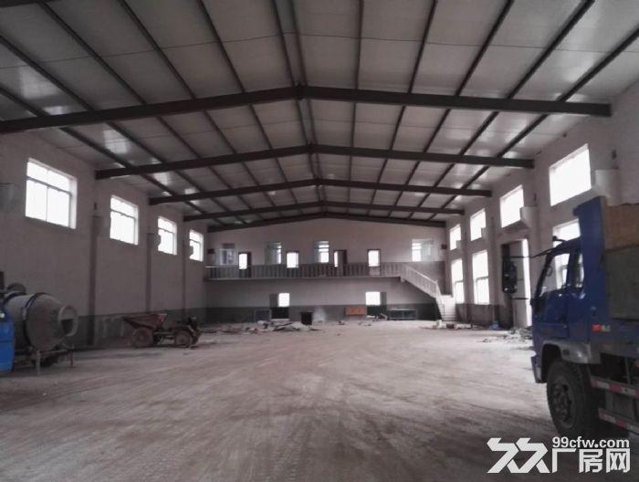 瓦房店祝华大王沟附近厂房出租-图(6)