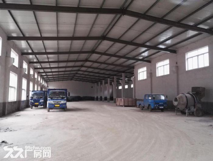瓦房店祝华大王沟附近厂房出租-图(7)