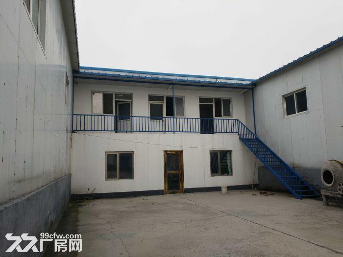 出租通州西集8100平厂房+500平办公,可分组-图(4)