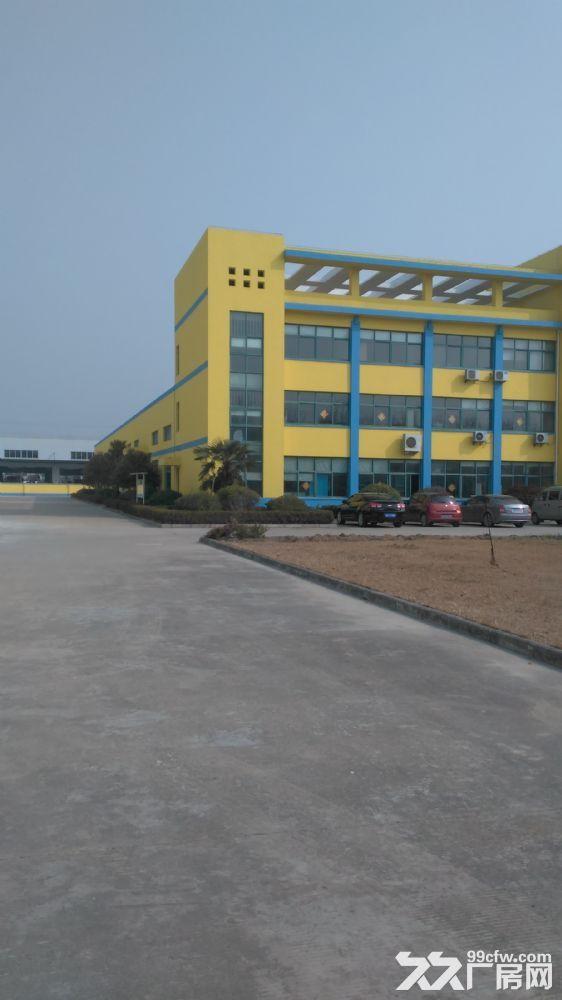 全新厂房,12000平方米招租−证照齐全&min-图(2)