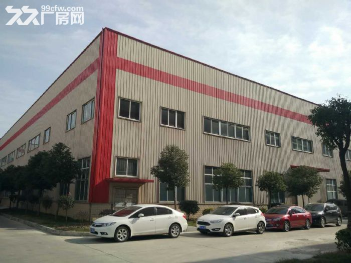 低价整租分租邓城大道附近精装钢构厂房仓库水电齐全大车可入-图(5)