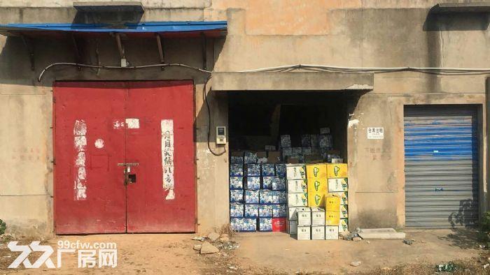 洪城的市场喜盈门旁边大仓库出租-图(3)