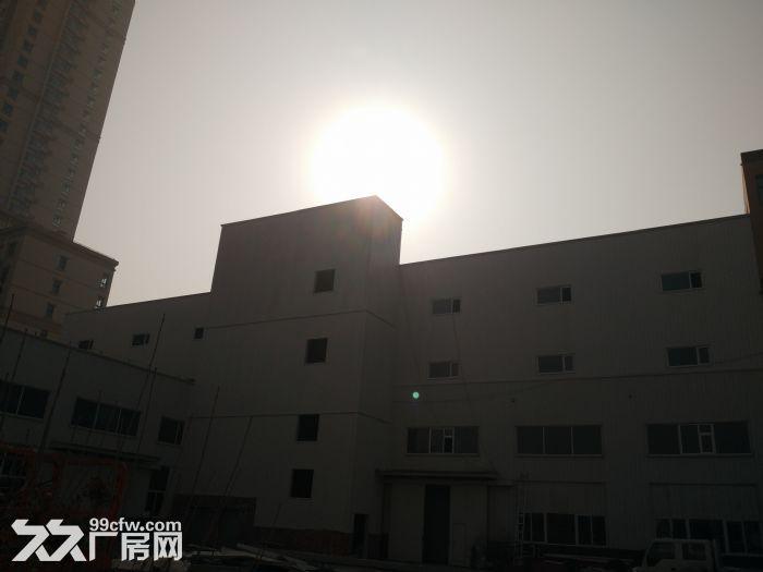 兰州安宁区医药基地库房出租-图(3)