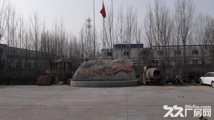 齐河经济开发区厂房出租,有航吊,有办公楼,占地30亩-图(6)