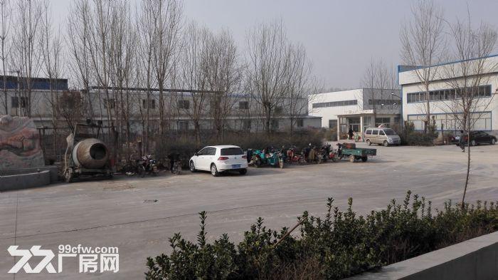 齐河经济开发区厂房出租,有航吊,有办公楼,占地30亩-图(7)
