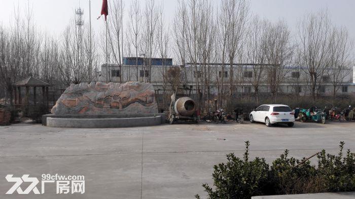 齐河经济开发区厂房出租,有航吊,有办公楼,占地30亩-图(8)