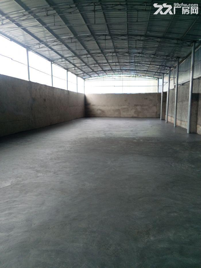 白云区700平米厂房出租-图(1)