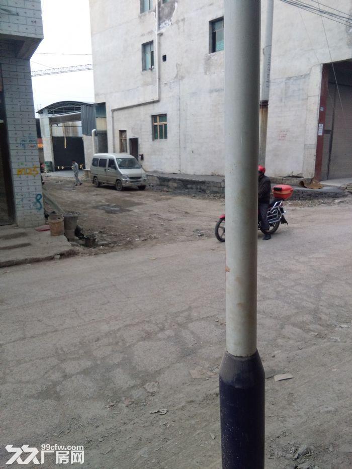 白云区700平米厂房出租-图(2)