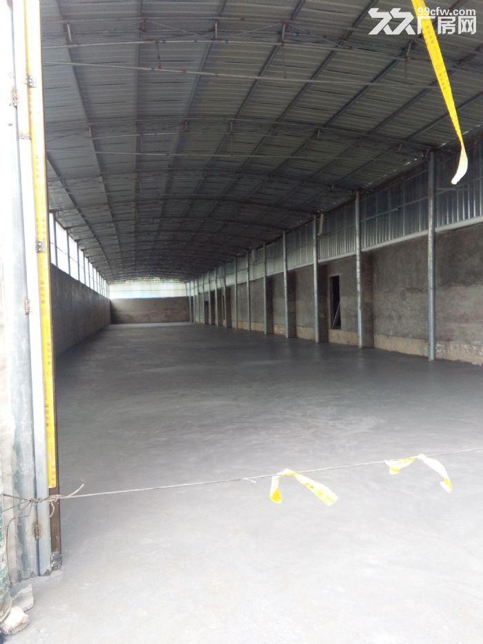 白云区700平米厂房出租-图(4)