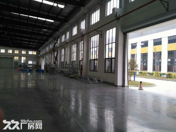吴江开发区周边4000平米层高10米配电200KV-图(2)