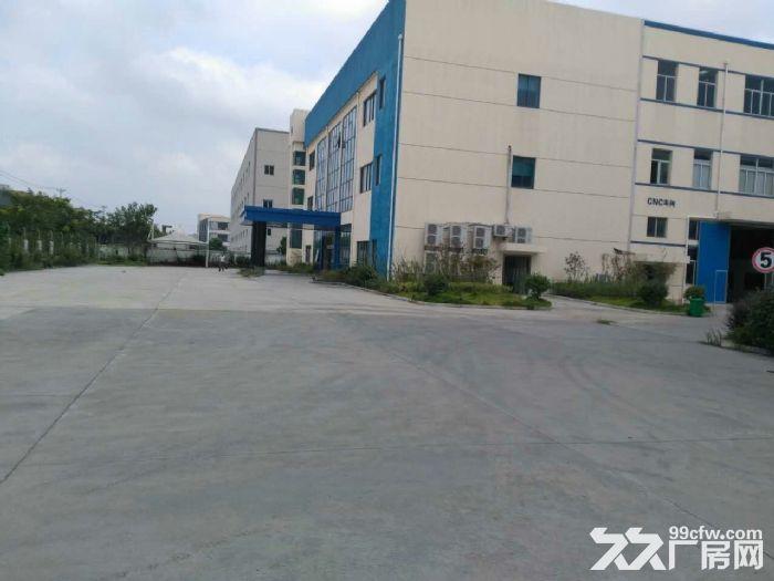吴江开发区5000平米层高10米配电315KV-图(1)