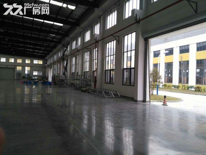 吴江开发区5000平米层高10米配电315KV-图(3)