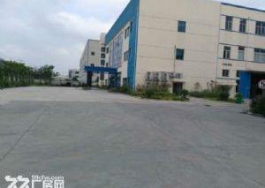 出售吴江开发区10亩地建筑面积4300平米