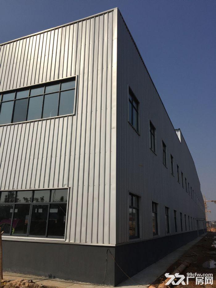 抚州高新区大型钢结构厂房出租-图(3)