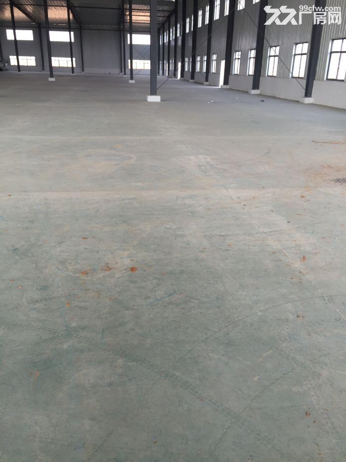 抚州高新区大型钢结构厂房出租-图(6)
