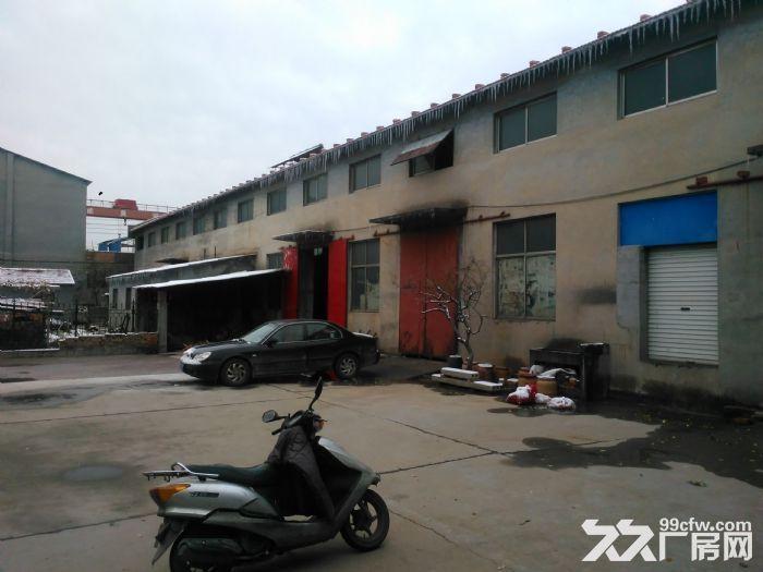 淄川开发区星辰路厂房出租-图(2)