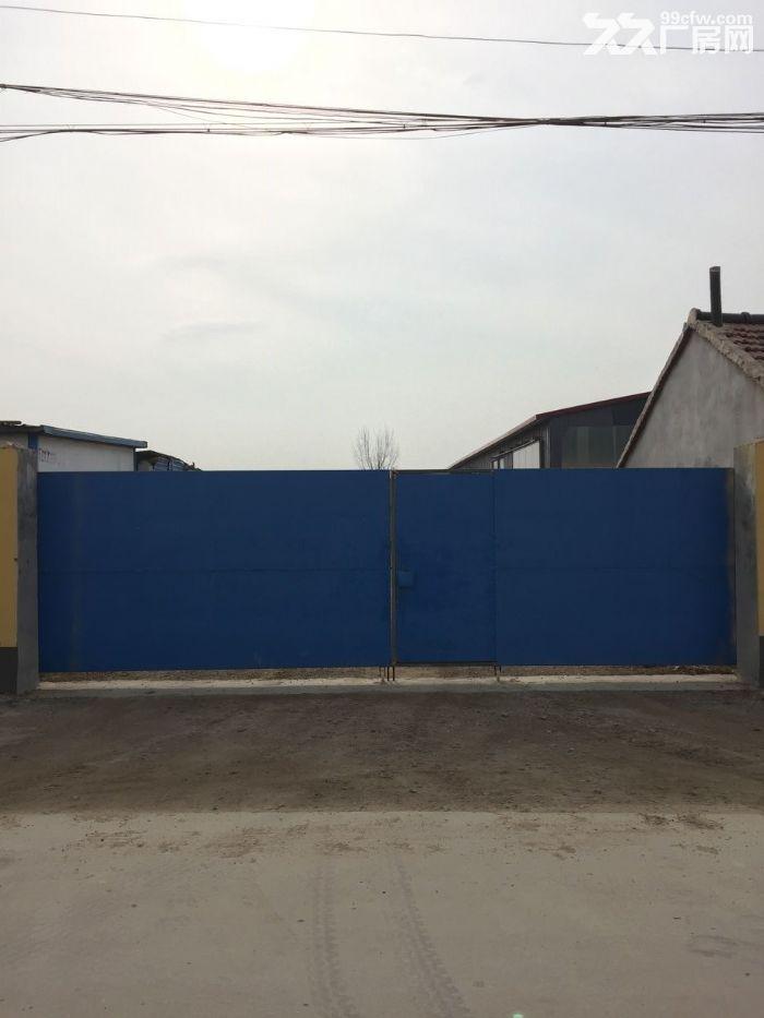 坊子新区潍安路厂房出租-图(1)