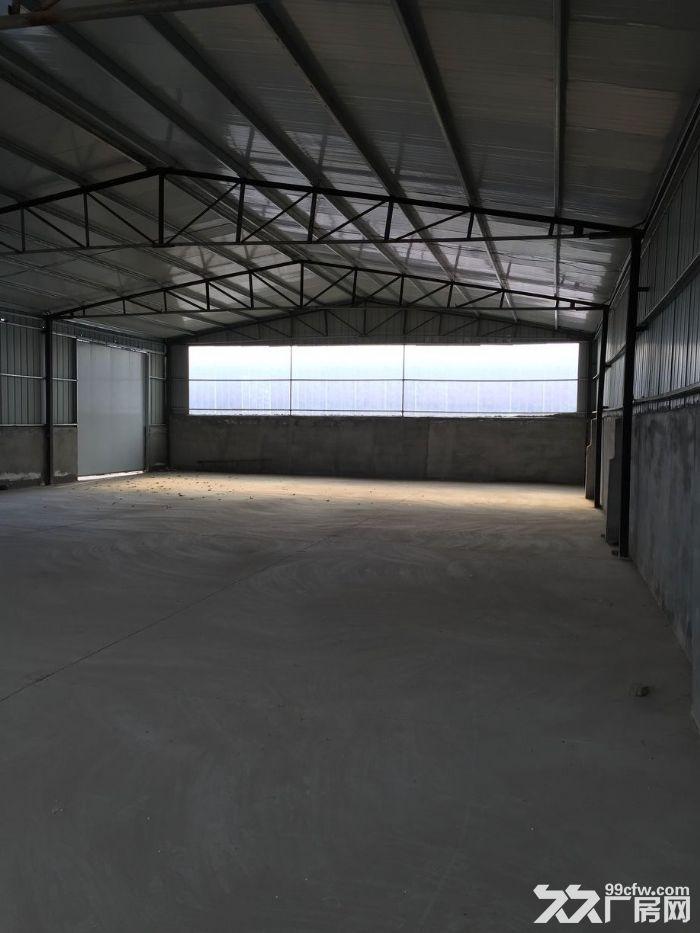 坊子新区潍安路厂房出租-图(4)