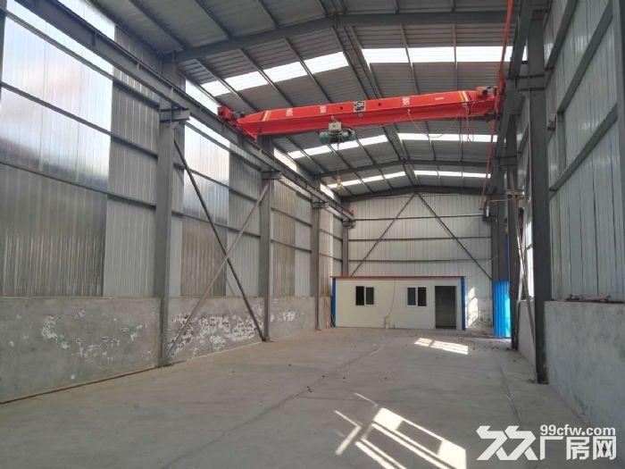 旺铺猫−−−好位置新建厂房出租-图(1)