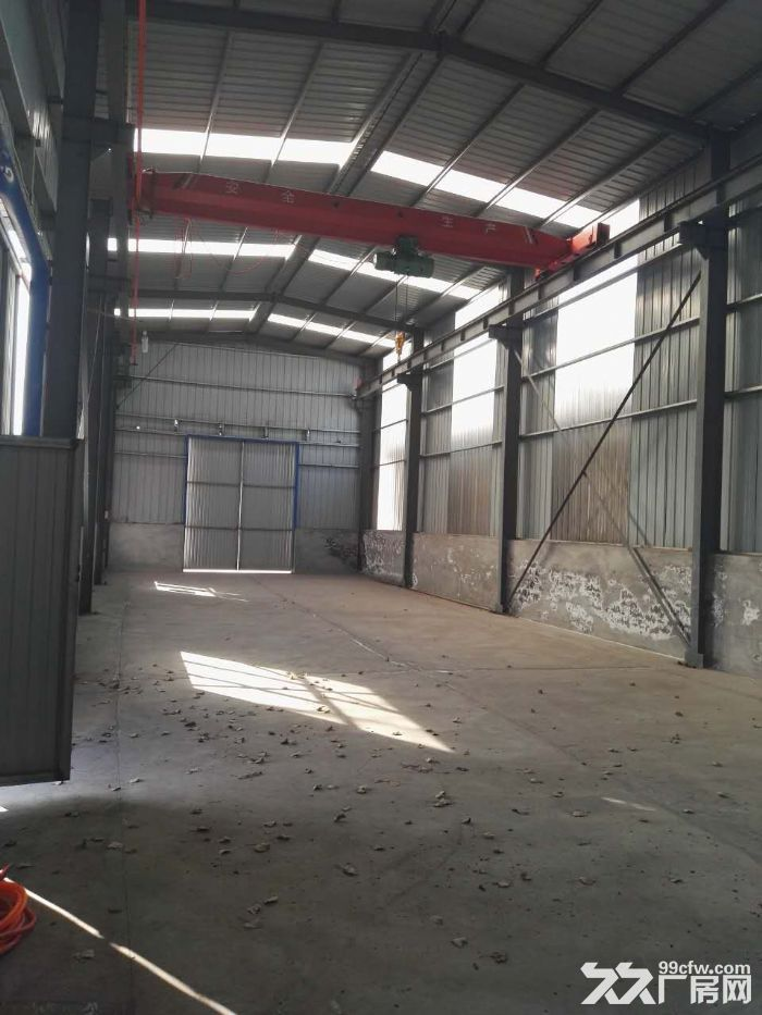 旺铺猫−−−好位置新建厂房出租-图(3)