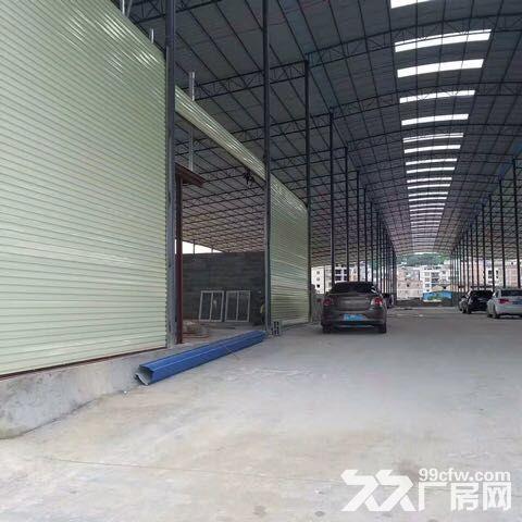 西津物流园内上万平米仓库出租可分租-图(8)