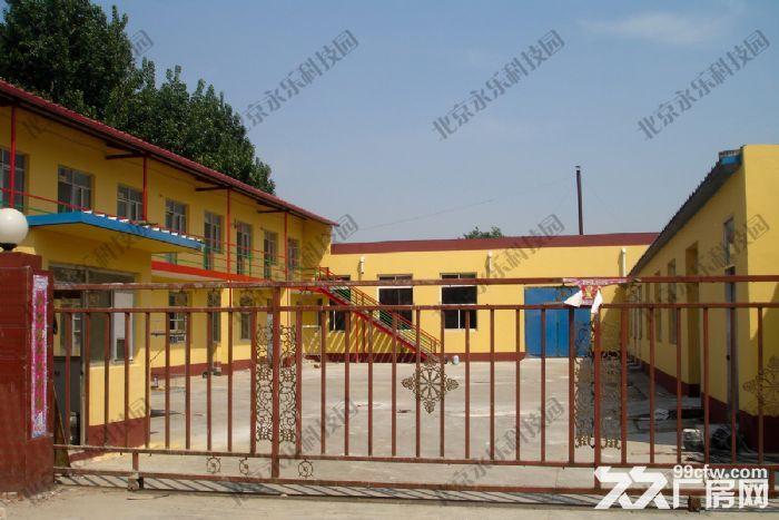 余姚市城东开发区1100平米厂房出租1811-图(1)