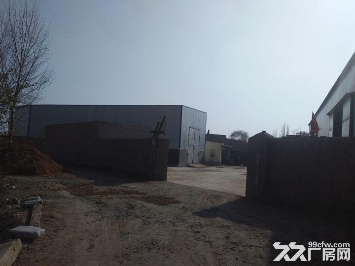 王岘独门独院厂库房出租-图(1)