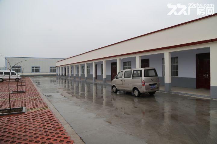 山东省临沂市临沭县40亩地,6000平米厂房租赁-图(1)