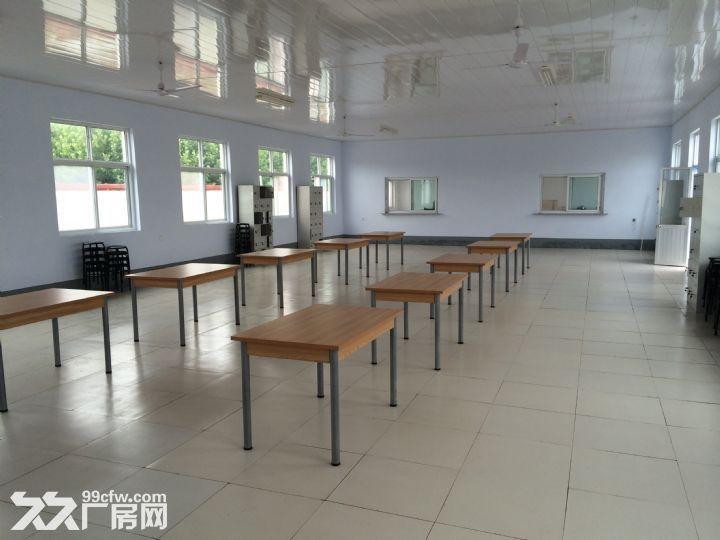 山东省临沂市临沭县40亩地,6000平米厂房租赁-图(2)