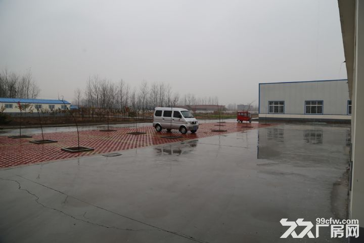 山东省临沂市临沭县40亩地,6000平米厂房租赁-图(4)